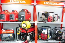 Honda | T & H Power Products Burscough
