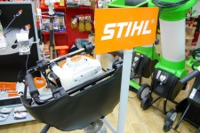 Stihl | T & H Power Products Burscough
