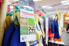 Towa Gloves | T & H Power Products Burscough