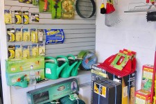 Lawn and Garden Equipment | T & H Power Products Burscough