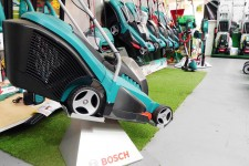 Bosch Mowers | T & H Power Products Burscough