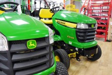 John Deere | T & H Power Products Burscough