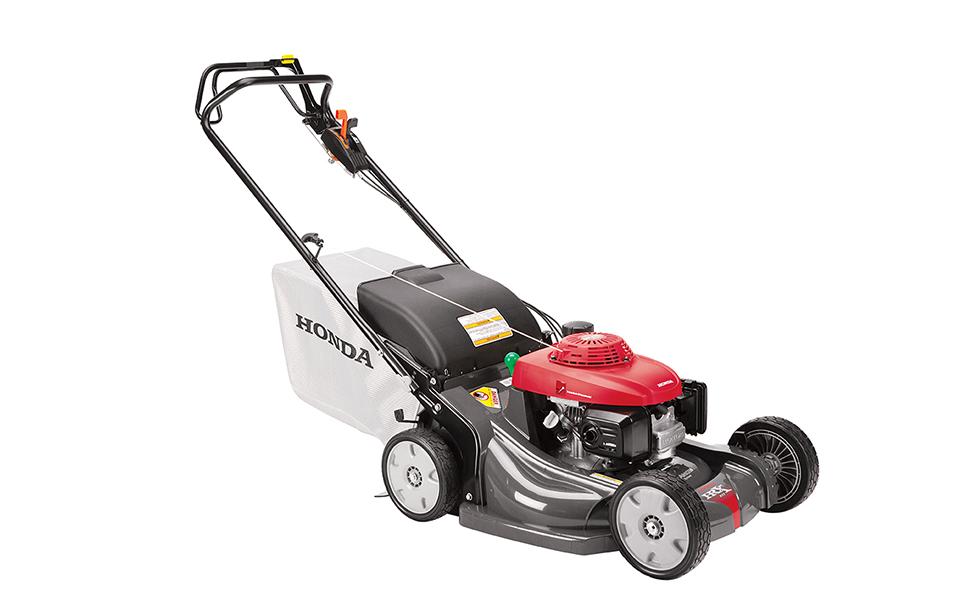 Honda Mower   T & H Power Products Burscough