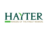 Hayter Mowers | T & H Power Products Burscough